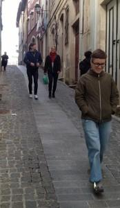 Utflykt i Coimbra